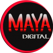 Maya Digital Website Design